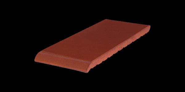 Клинкерная плитка для подоконников Нота цинамона (06) Note of cinnamon