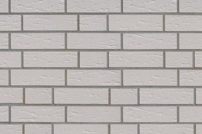 1309 2110312 | Keramik im Klinkerformat | Weiß Struktur