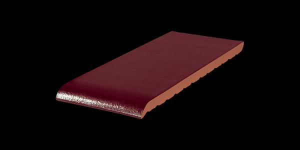 Клинкерная плитка для подоконников Вишневый сад (16) Cherry orchard