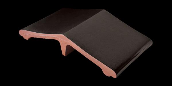 Дополнительная вставка для колпака Ониксовый черный (17) Onyx black