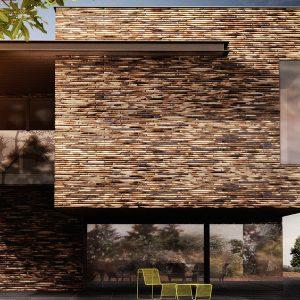 Фасадная плитка Riegel 50