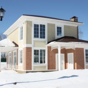 Инструкция по производству  монтажа клинкерных фасадных термопанелей «ЕВРОПА»